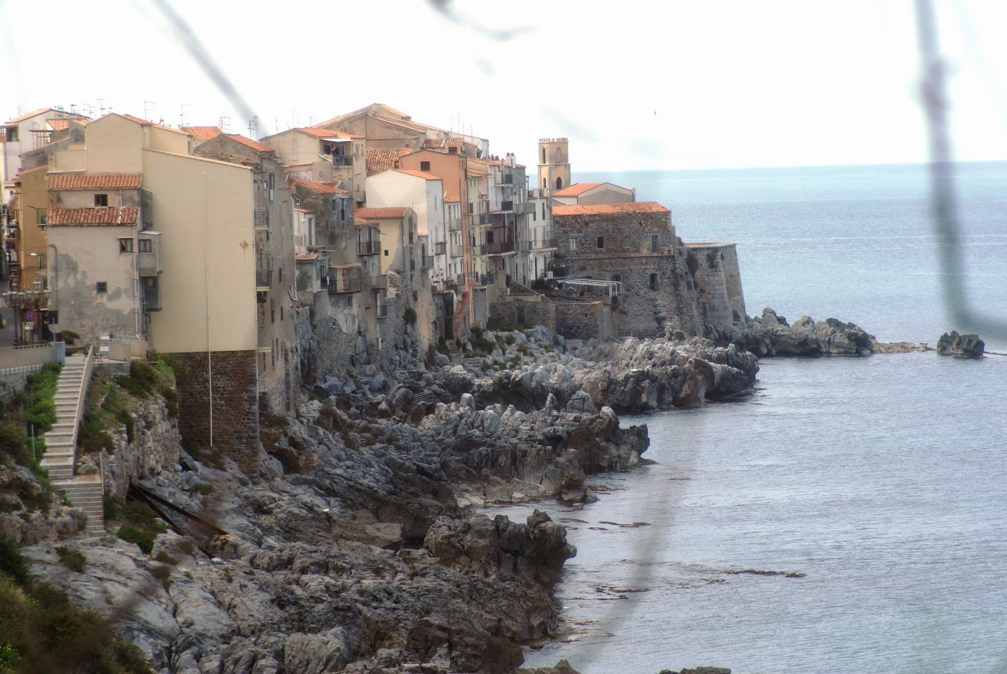 2012 Adventure Cefalu, Sicily, Italy is a must see town. ouritalianjourney.com