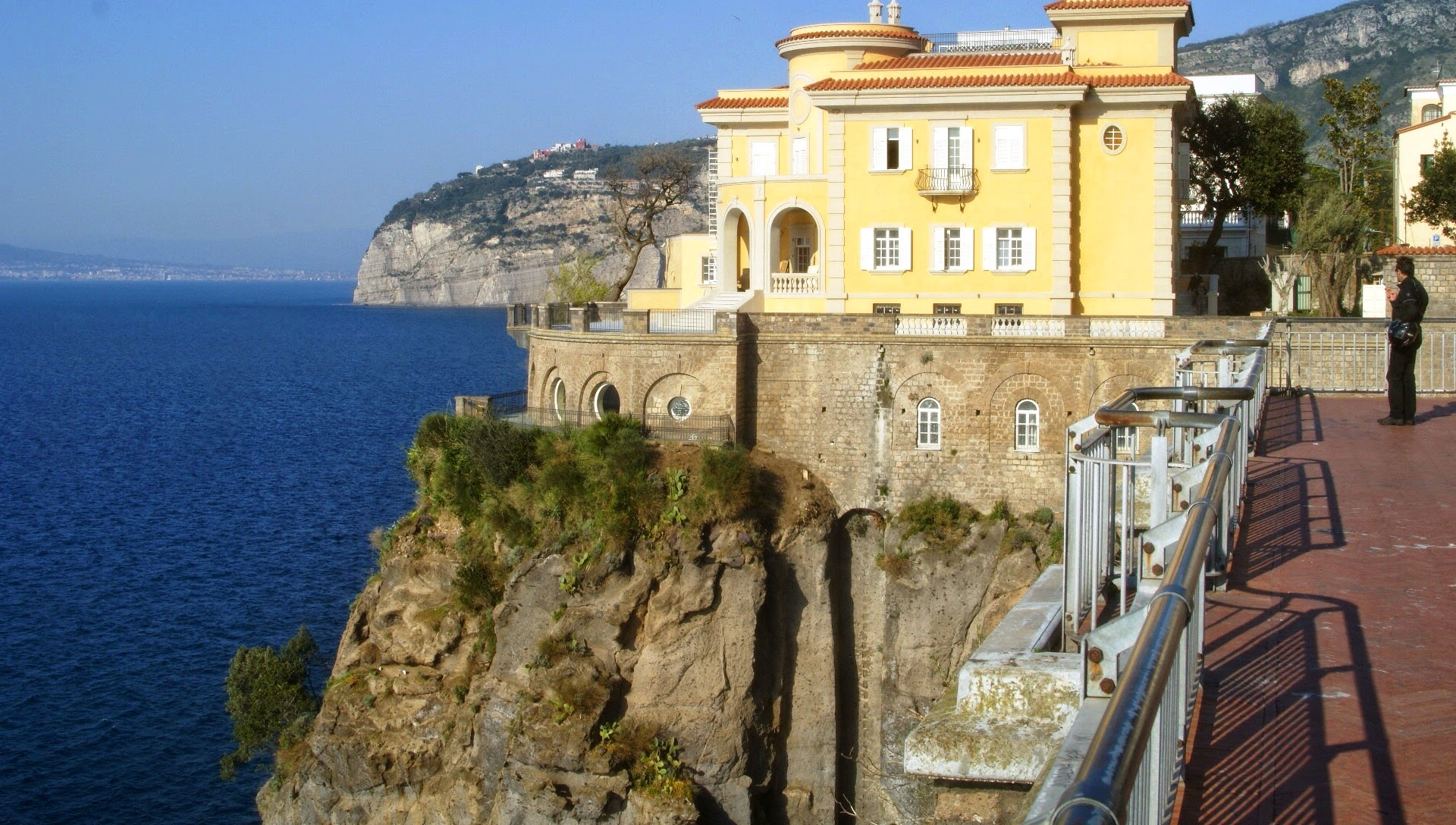 Sorrento, Italy was part of our 2012 adventure by ouritalianjourney.com