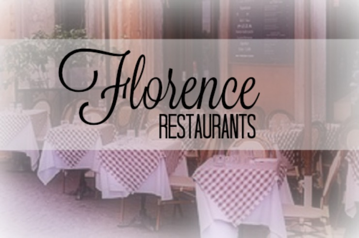 Florence recommendation