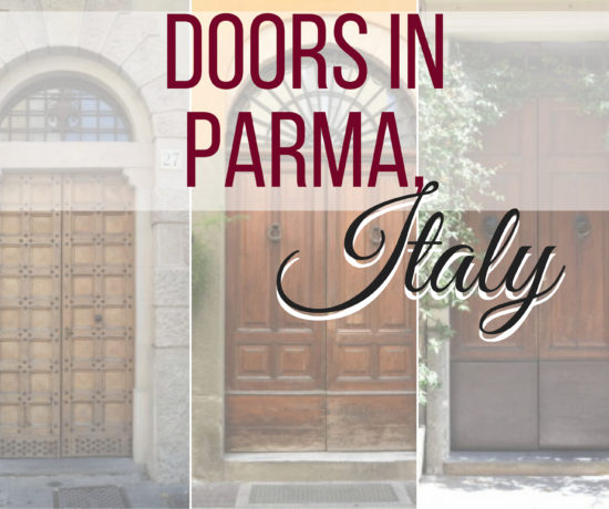 wooden doors of Italy, ouritalianjourney.com