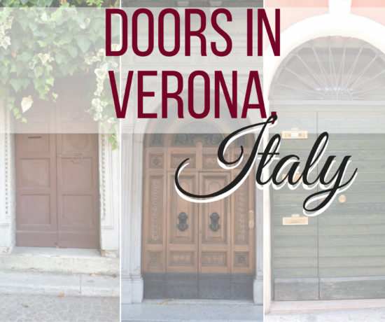 wooden doors in Italy; ouritalianjourney.com