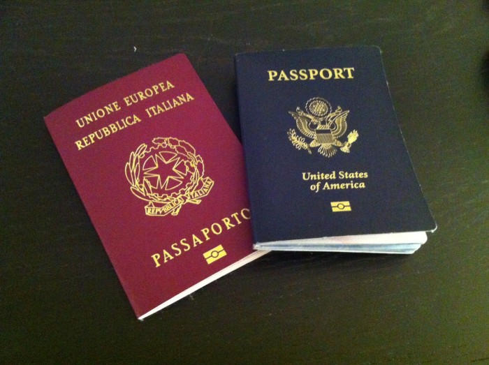 Italian citizenship, Italian Law, Dual Citizenship, our journey ouritalianjourney.com
