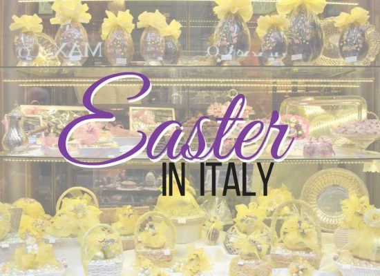 Easter in Italy