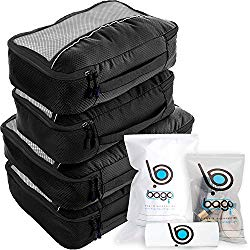 These packing cubes are a must when traveling especially through different seasons. https://ouritalianjourney.com/my-favorite-travel-tools/