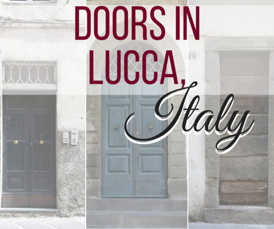 wooden doors in Italy, ouritalianjourney.com