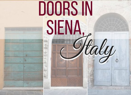 wood doors of Italy, ouritalianjourney.com