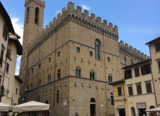 The Bargello museum in Florence, Italy ouritalianjourney.com