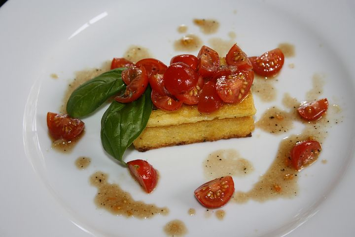 Polenta is widely available everywhere in Italy. ouritalianjourney.com