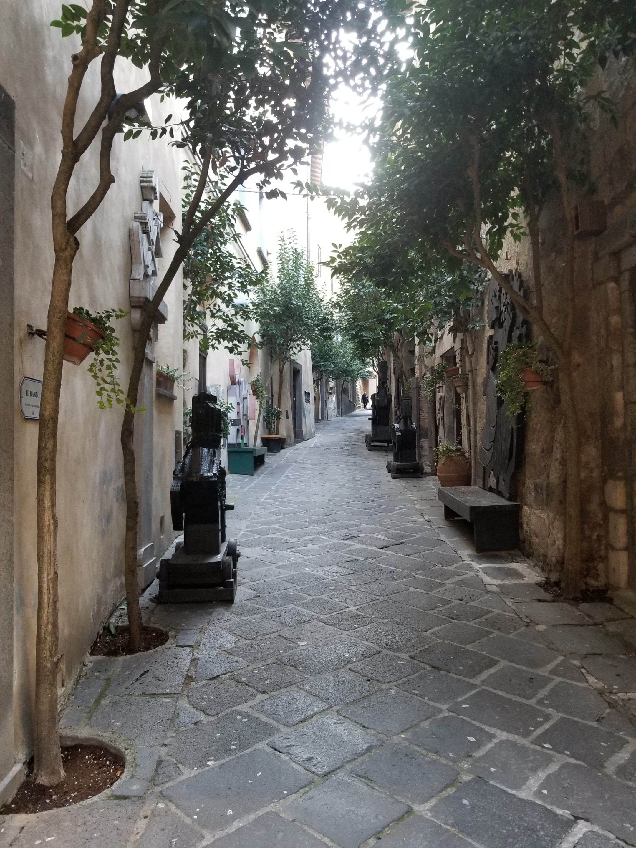 Discover the old Etruscan city and its hidden treasures in Orvieto, ouritalianjourney.com