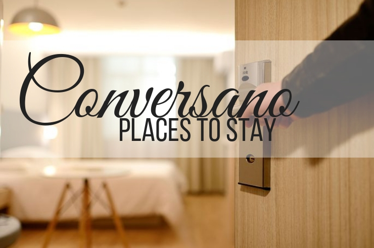 Conversano places to stay recommendation when in Puglia, Italy - ouritalianjourney.com