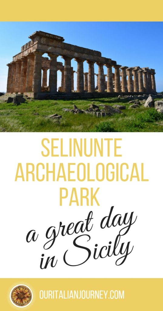 Selinunte Archeological Park in Sicily, worth the visit! ouritalianjourney.com, http://ouritalianjourney.com/selinunte-archaeological-park-sicily