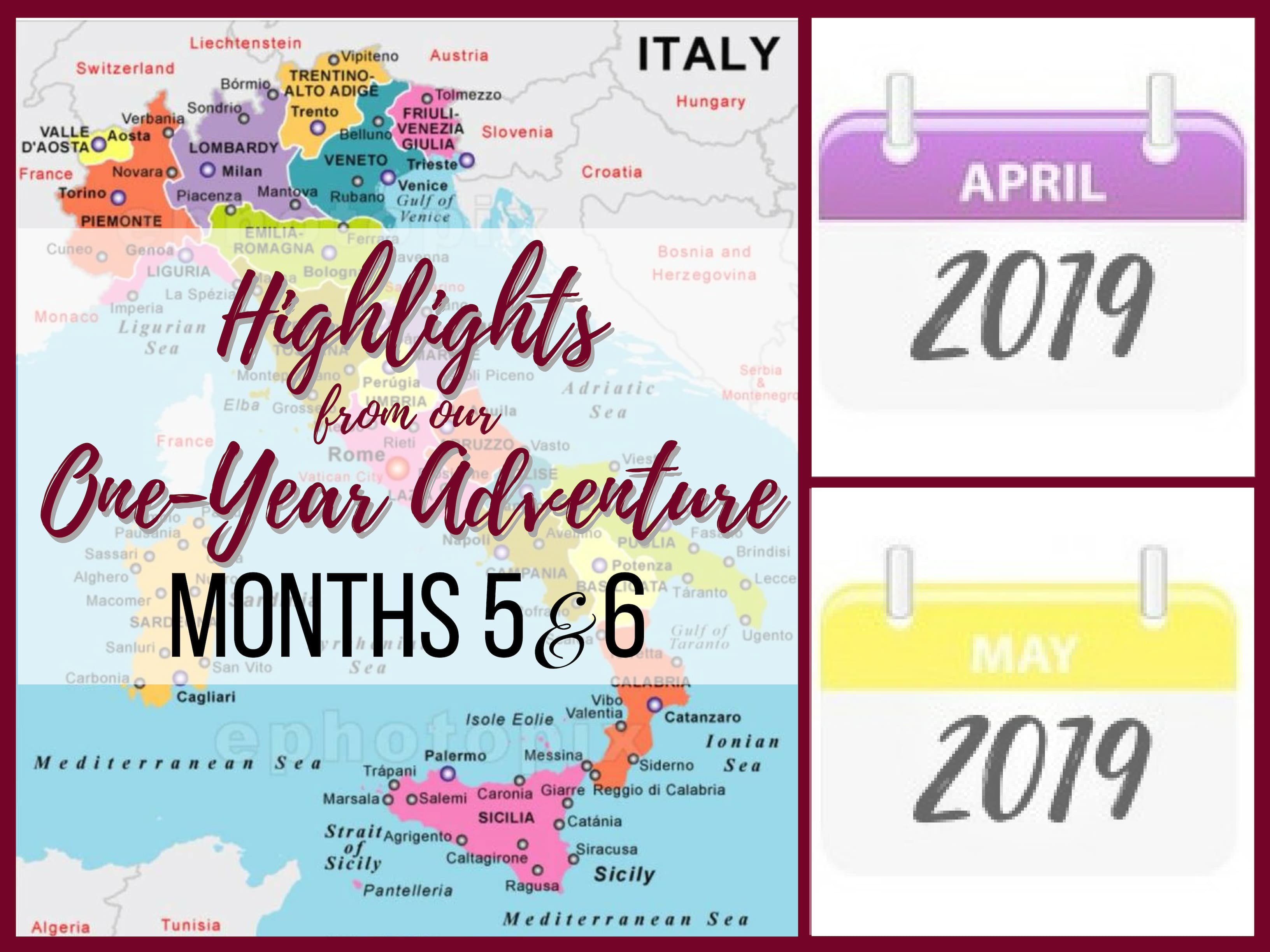 https://ouritalianjourney.com/months-5-6-1-year-adventure-in-italy
