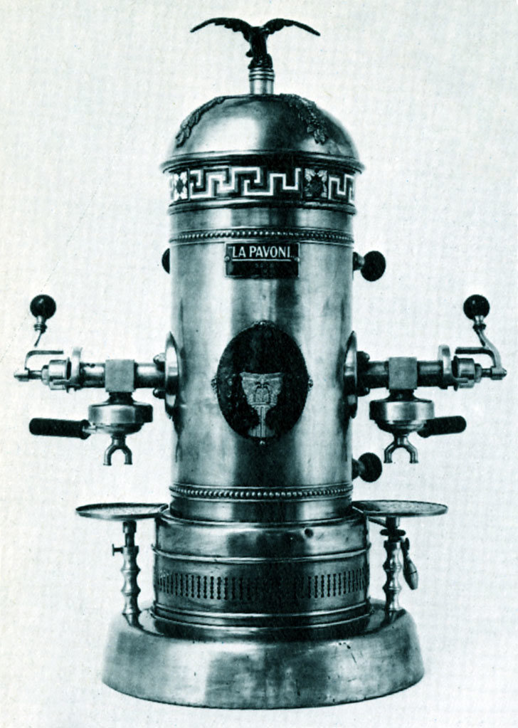 History of the world famous bialetti mok coffee pot. https://ouritalianjourney.com/history-world-famous-bialetti-moka-pot