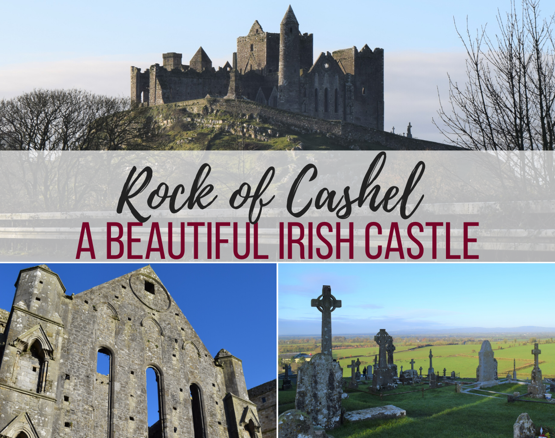 Rock of Cashel Tour in the beautiful county of Tipperary