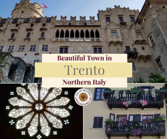 Visit Trento in northern Italy. ouritalianjourney.com