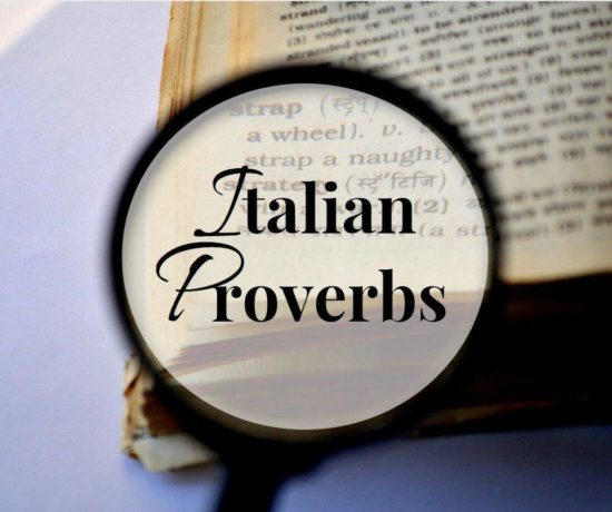 Italian proverbs and meanings, ouritalianjourney.com