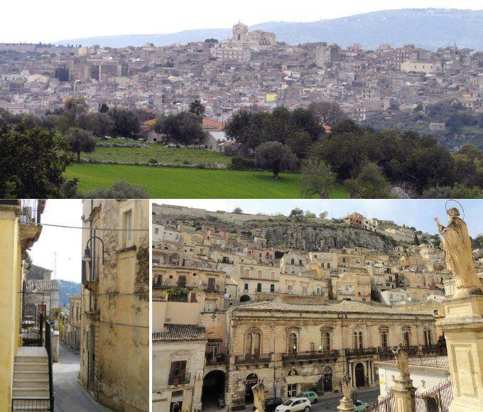 Modica is a city in southeast Sicily. ouritalianjourney.com