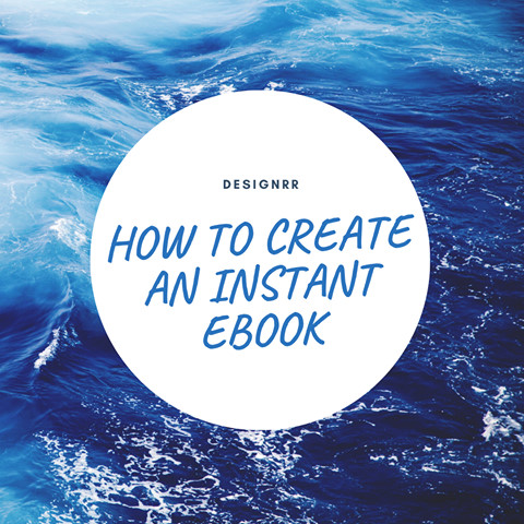 Create an eBook easily for only $27. ouritalianjourney.com