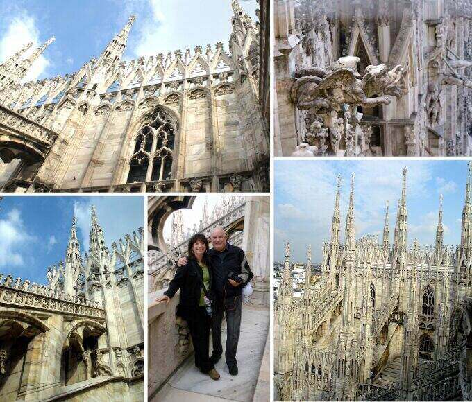A Quick Guide to Milan, Italy, ouritalianjourney.com