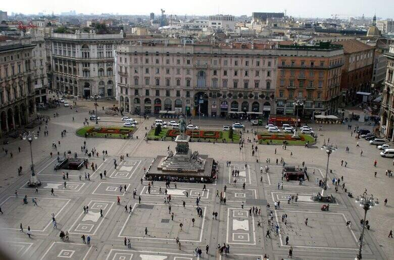 Quick Guide to Milan, Italy
