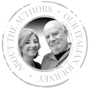 About the authors of Our Italian Journey - ouritalianjourey.com