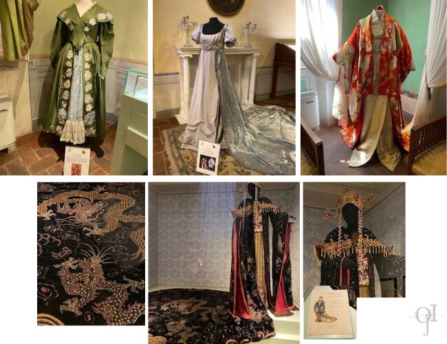 Giacomo Puccini costumes from his operas - ouritalianjourney.com
